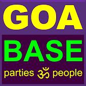 Goabase Party Finder