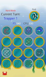 Deep Sea Trapper - screenshot thumbnail