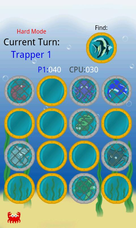 Deep Sea Trapper - screenshot