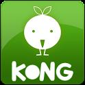 무료통화 어플 - 콩자루(무료 음성로밍) icon