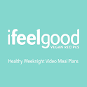 I Feel Good Vegan Recipes icon