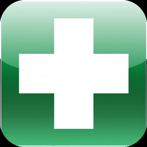 Pharmacy Locator UK LOGO-APP點子