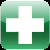 Pharmacy Locator UK