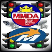 MMDA MRT3 LiVE CAM