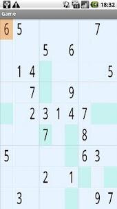 Sudoku Basic