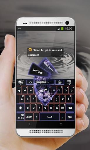 玩免費個人化APP|下載核打擊 GO Keyboard app不用錢|硬是要APP