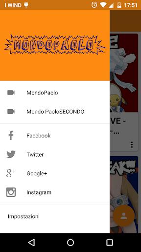 MondoPaolo
