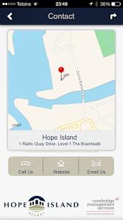 Hope Island Resort - náhled