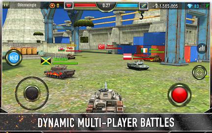 Iron Force Screenshot 38