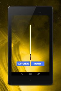 Force Saber of Light- screenshot thumbnail