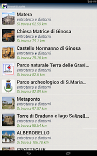 Marina di Ginosa Pocket- screenshot thumbnail