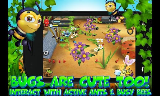 BUG VILLAGE - screenshot thumbnail