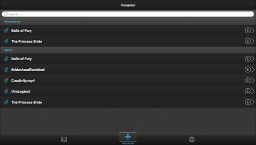VLC Streamer Free 2.42 (3156) screenshots 11