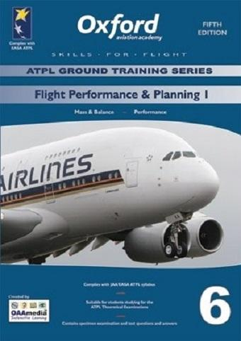 OXFORD FLIGHT PERFORMANCE BOOK