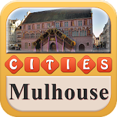 Mulhouse Offline Map Guide