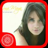 Luna Maya Fans App