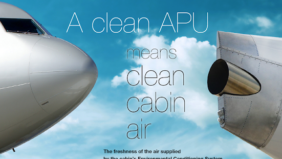 FAST magazine by Airbus - screenshot thumbnail