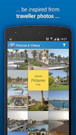 HolidayCheck - Hotels & Travel Screenshot 3
