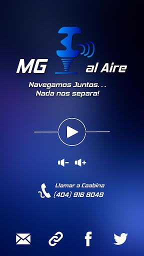 MG Al Aire