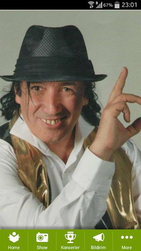 Ahmet Gerçek