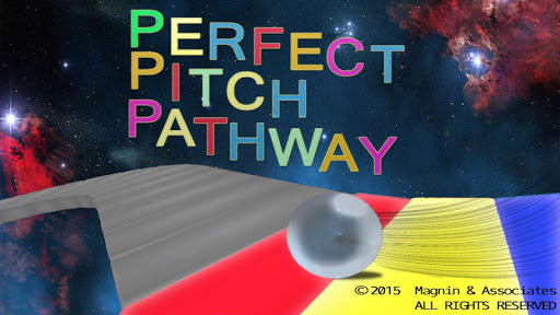 Perfect Pitch Pathway