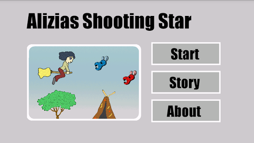 Shooting Star Adventure