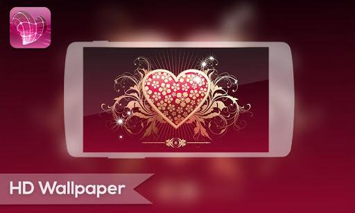 Love HD Wallpaper: Nice Free