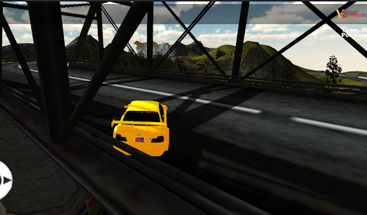3D Car Racing Drift - screenshot thumbnail