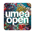 Umeå Open icon