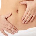 Menstruação – fertilidade logo