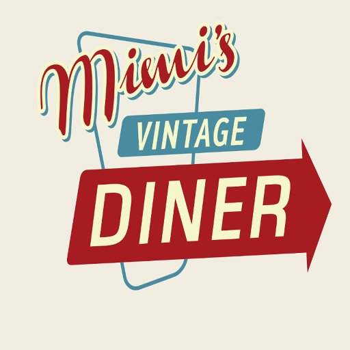 Mimi's Vintage Diner LOGO-APP點子
