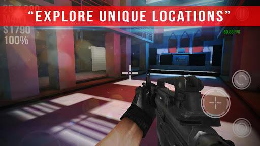 لعبة Dead Riot: Zombie Survival v1.3 لجوالات الاندرويد