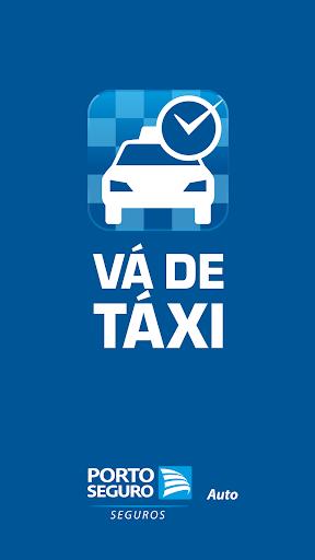 Va de Taxi - Porto Seguro Táxi