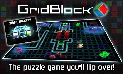 GridBlock™ - screenshot thumbnail