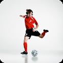 Soccer Fitness 101 logo