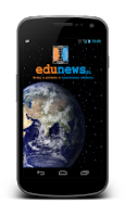 Screenshot of EDUNEWS