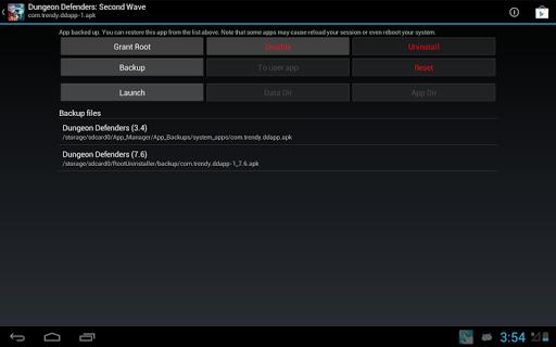 Root Uninstaller 8.5 screenshots 10