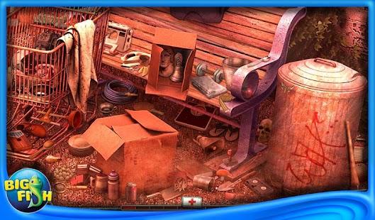 Small Town Terrors (Full) - screenshot thumbnail