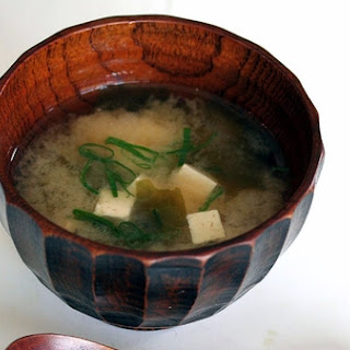 Japanese Seaweed Soup Recipes.