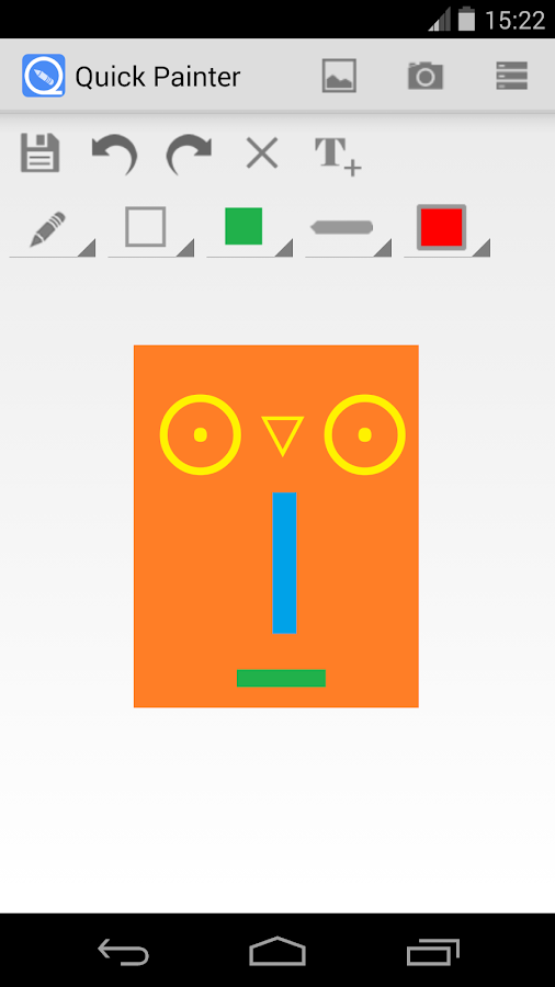 Quick painter - Android Apps on Google Play | 506 x 900 png 47kB