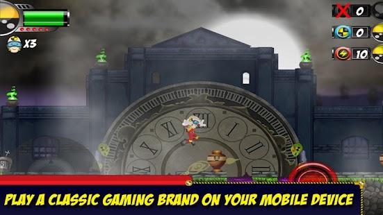 Crash Dummy FREE - screenshot thumbnail