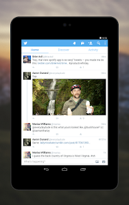 Twitter v5.34.0-alpha.197