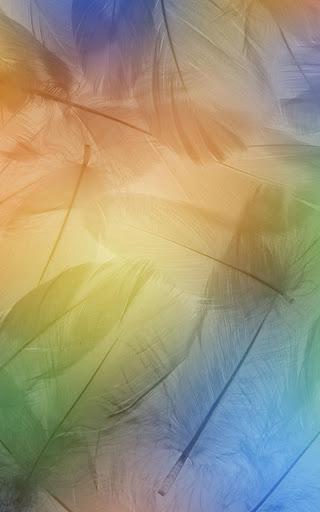 免費個人化App|Feather Live Wallpaper|阿達玩APP