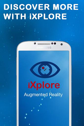 iXplore