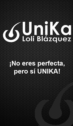 Unika Loli Blazquez