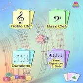 Basic Music Notes