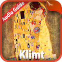 Audio Guide - Klimt Gallery icon