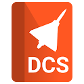 DCS World Encyclopedia icon