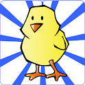 Kids Easter Puzzle Game icon