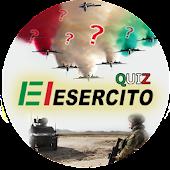 Esercito Italiano Quiz